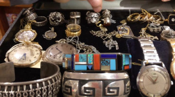 Men's Jewelry available at DIVA
